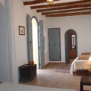Yoga Retreat Marrakesch Riad Hotel8