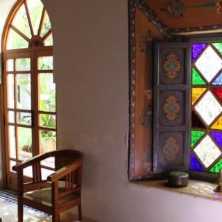 Yoga Retreat Marrakesch Riad Hotel5