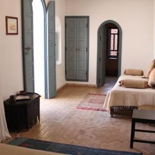 Yoga Retreat Marrakesch Riad Hotel3