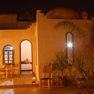 Yoga Retreat Marrakesch Riad Hotel2