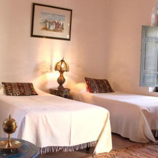 Yoga Retreat Marrakesch Riad Hotel