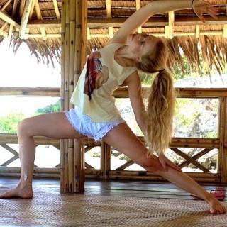 Yoga München / JIVA/ANANDYOGA SHALA MAXVORSTADT / Yoga Travel Referenzen