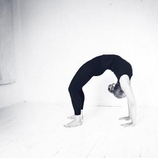 JIVA/ANAND Yoga München Yoga Shala Maxvorstadt Anja2