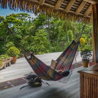 Costa Rica Hängematte