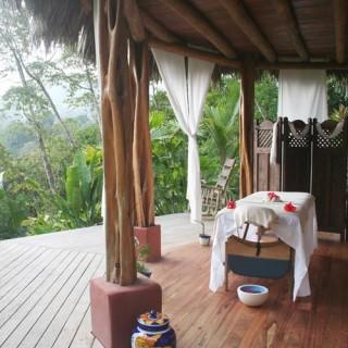 Yoga Retreat Costa Rica Massage