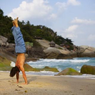 JIVA/ANAND Yogalehrerausbildung 2014