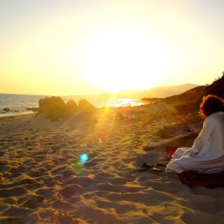 Jiva/Anand Yoga Retreat Tarifa Evening Meditation