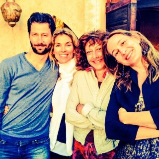 JIVA/ANAND Yoga München Shala Maxvorstadt Family