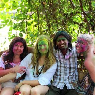 Yoga München / JIVA/ANANDYOGA SHALA MAXVORSTADT / Yoga Retreat Goa Tribe