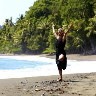 Yoga Retreat Costa Rica Susanne Waldmüller