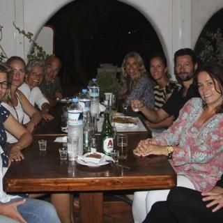 Yoga Retreat Mykonos Group