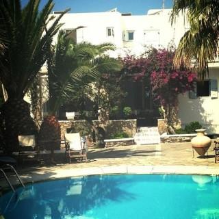 Yoga Retreat Mykonos Boutique Hotel