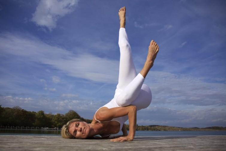 Yoga Workshops München Umkehrhaltungen