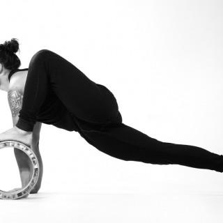 Yoga München / JIVA/ANANDYOGA SHALA MAXVORSTADT / Dharma Wheel