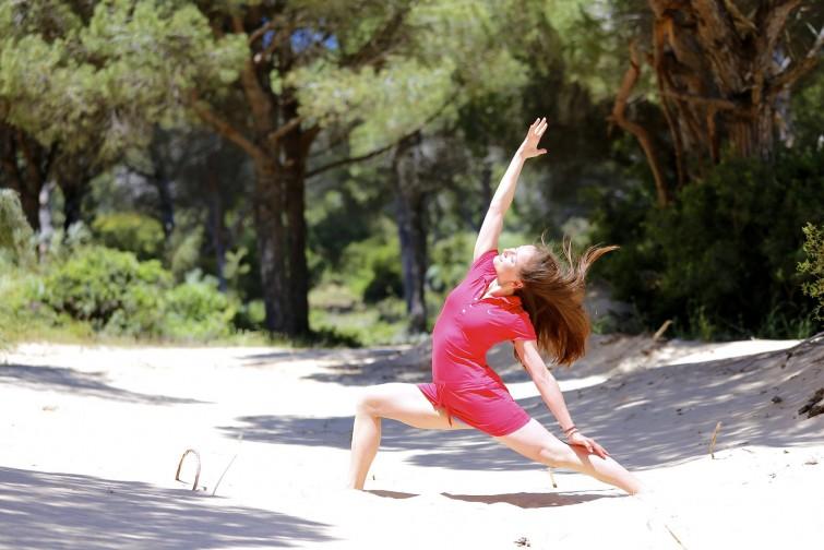 JIVA/ANAND Yogalehrerausbildung