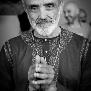 Yoga München / JIVA/ANANDYOGA SHALA MAXVORSTADT / Dharma Mittra