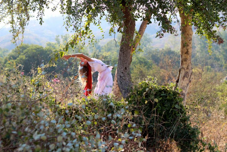 Yoga Retreat Goa Ranakpur
