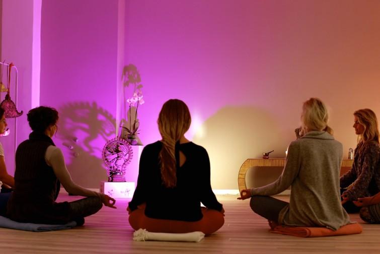Yoga München Cosmic Dancer