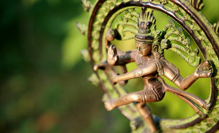 Yoga Shala Maxvorstadt - Shiva's Dance