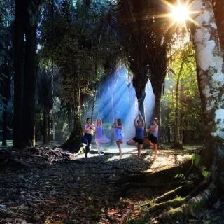Yoga München Yoga Retreat Termine