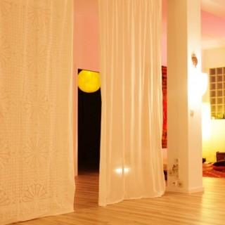 Yoga München / JIVA/ANANDYOGA SHALA MAXVORSTADT / Schwabing Loft