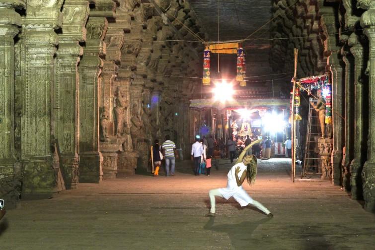 Yoga Retreat Goa Madurai