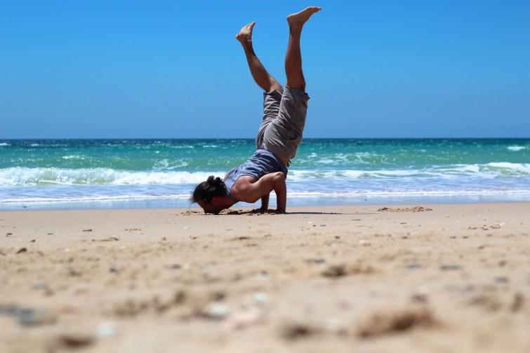 16 Yoga Retreat Tarifa Andras