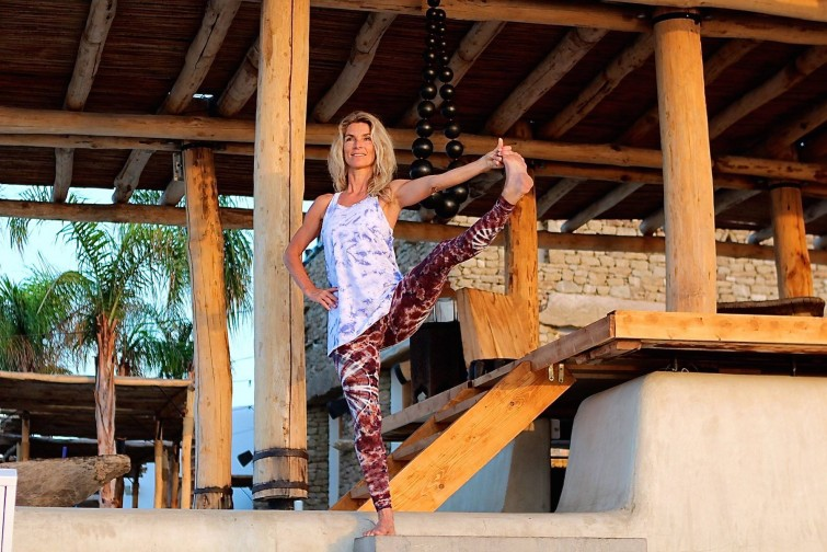 Yoga Retreat Mala