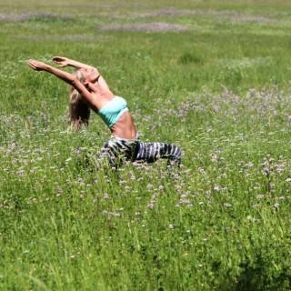 Yoga München Earth Month