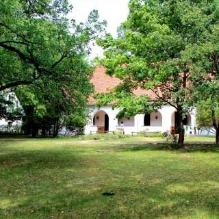 Yoga Retreat Ungarn Bauernhaus