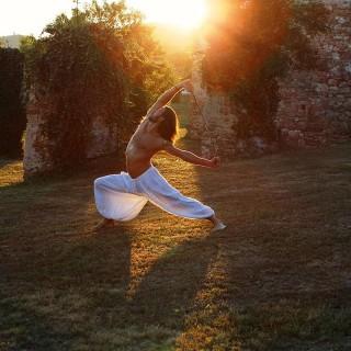 Yoga Retreat Ungarn Tihany