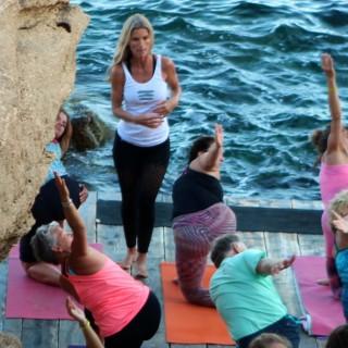 Yoga Retreat Mykonos