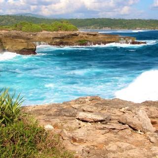 Yoga Retreat Bali Meer