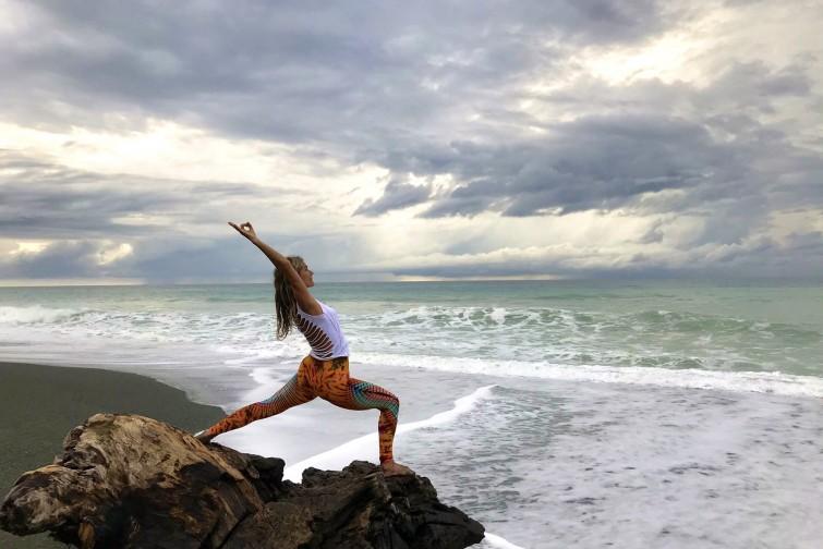 Yoga München Selbstpraxis