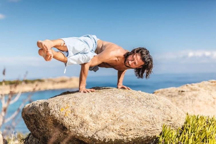 Vinyasa Yoga München