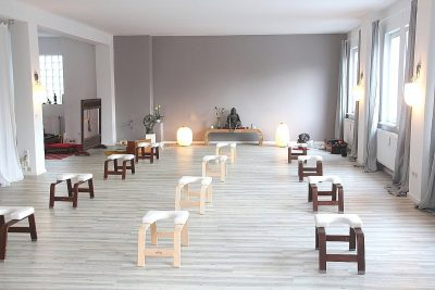 Yoga Studio München