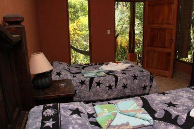 Yoga Retreat Costa Rica Lodge