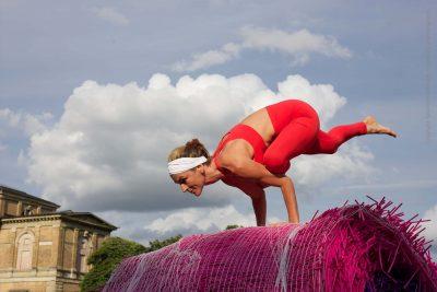 Yoga Stunden München