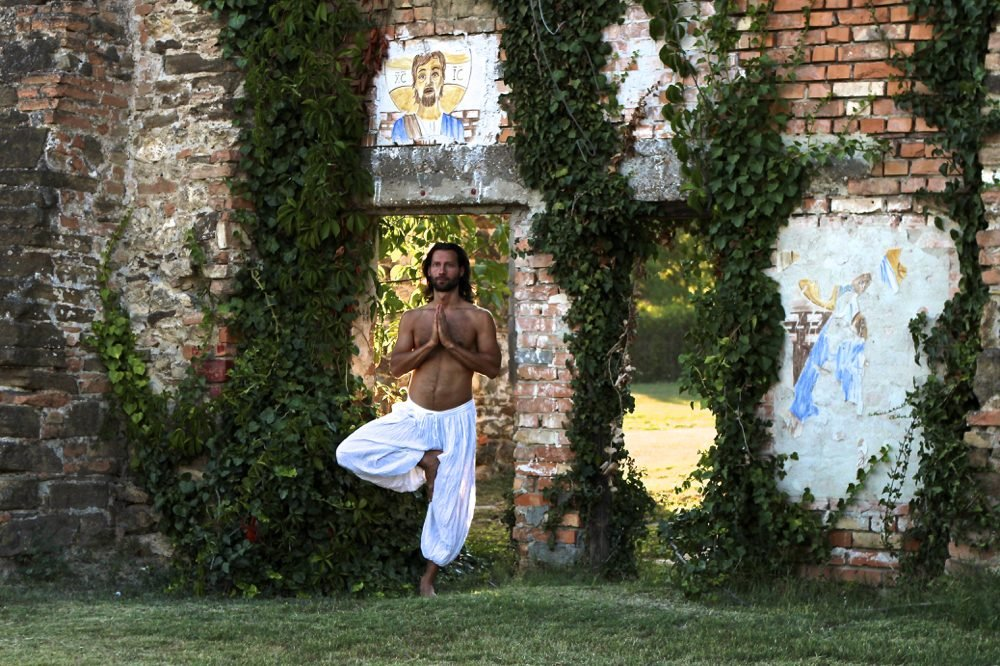 JIVA/ANAND Yoga Retreat Ungarn