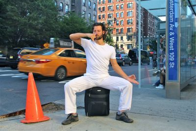 Corporate Yoga Office Yoga