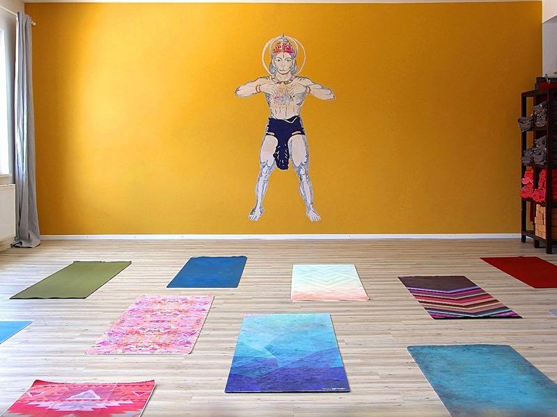 Yoga München Studio