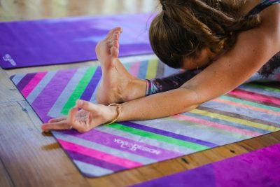 Yoga Schwabing Yogamatten