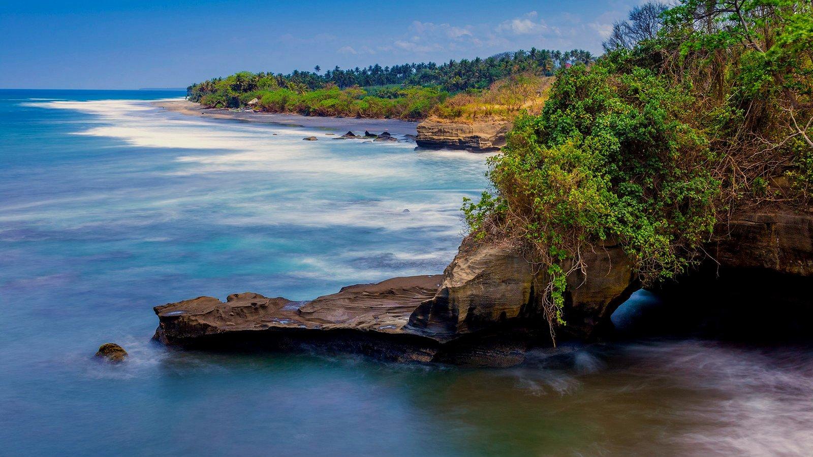 JIVA/ANAND YOGA retreat Bali