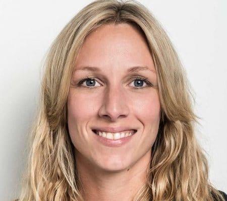 Kerstin Boss Yogalehrer