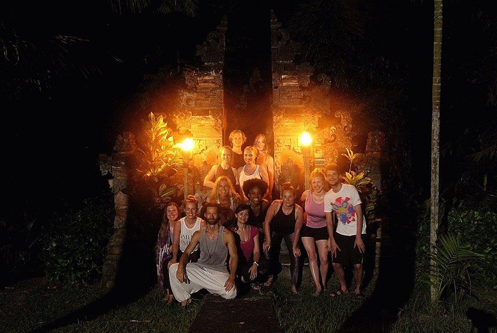 Bali Yogis
