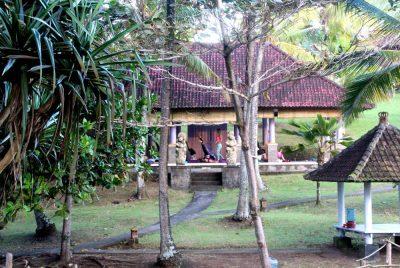 Yoga Bali Shala
